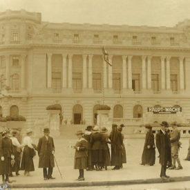 Cercul Militar Central, București