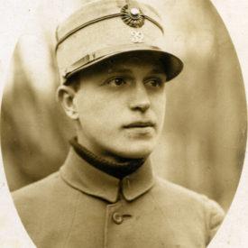 Lui Petrache Mihăilescu