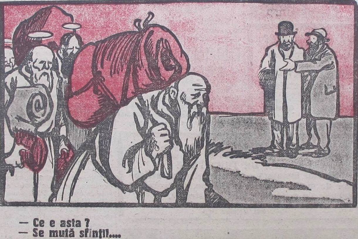 Crăciun 1916: chestiunea calendarului înainte și după Marele Război