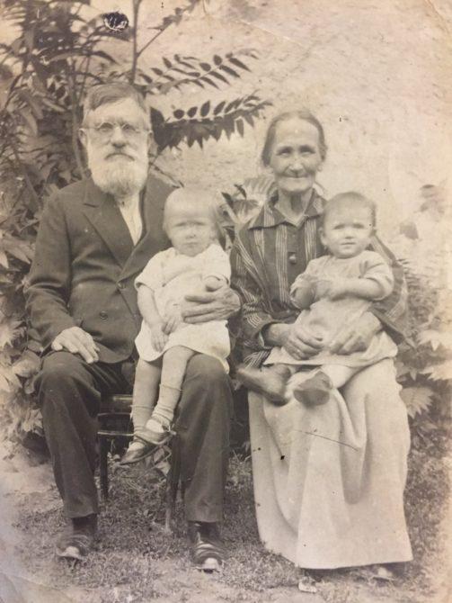 Amintiri personale – voci ale trecutului în prezent