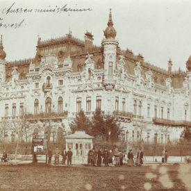 Ministerul Afacerilor Străine din București
