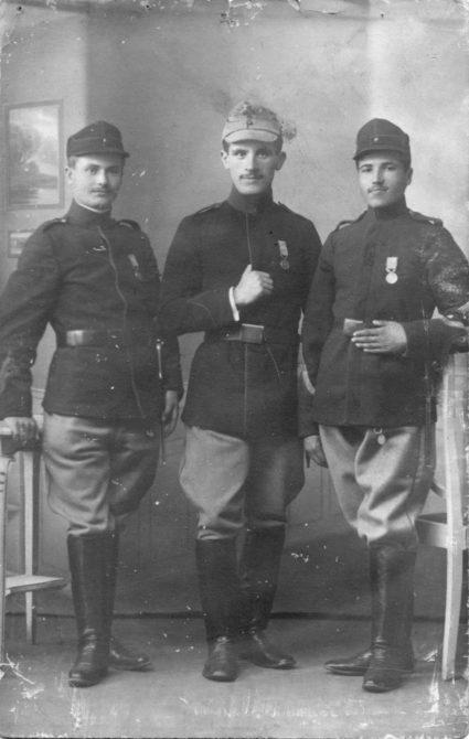 Bucureșteni în Bucureștiul ocupat (1916 – 1918)
