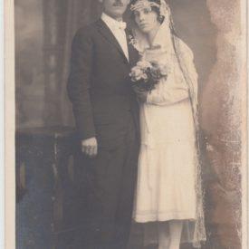 Soții Mărăcinescu