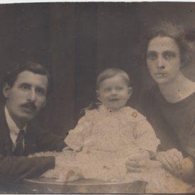 Familia Mărăcinescu