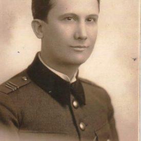 Medic căpitan militar