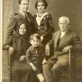 Familia Hălălău