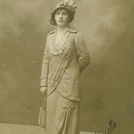 Portret Marietta