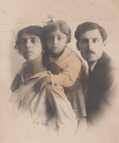 Fotografii din perioada 1920-1929