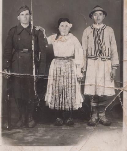 Fotografii din perioada 1910-1919