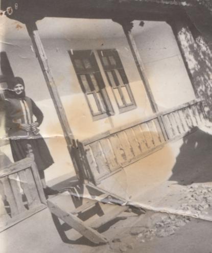 Fotografii din perioada 1950-1959