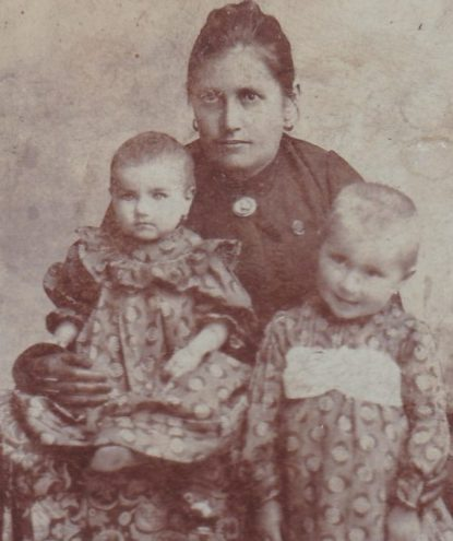 Fotografii din perioada 1890-1899