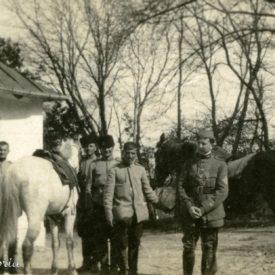 Militari francezi