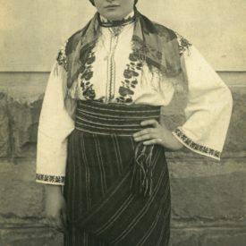 Țărancă româncă