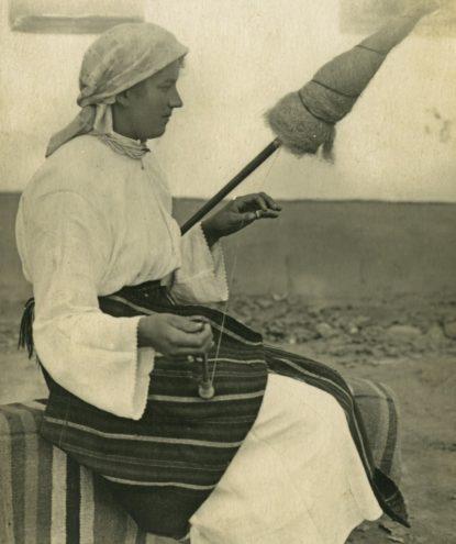 Fotografii din perioada 1900-1909
