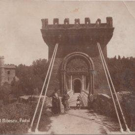 Craiova, Parcul Bibescu