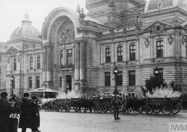 "Pantazzi Greening, Ethel ""România în lumini și umbre (1909-1919)"", București: Ed. Humanitas, 2015"