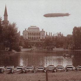 Parcul Carol, București