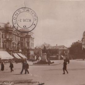 Piața Independenței, Constanța