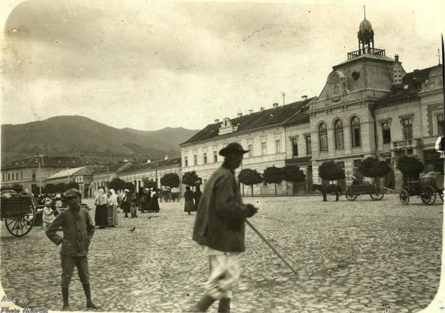 @ Proiect Photo-Historia, colecția privată Sorin Nica