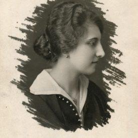 Portretul Virginiei