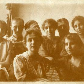 Portret de grup