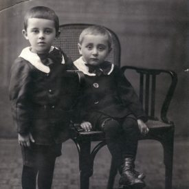Doi marineri