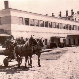Întreprinderea ITA (Industria Textilă Arădeană)