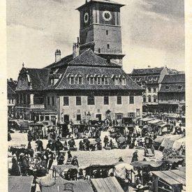 Piața Sfatului