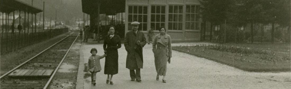 Dl H.K., 92 ani, Râșnov